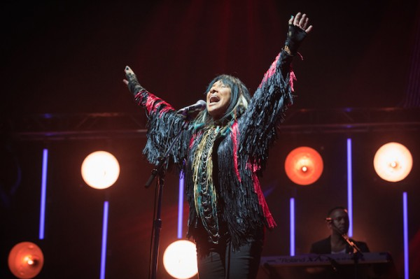 Polaris Music Prize Gala 2015 Winner - Buffy Sainte-Marie