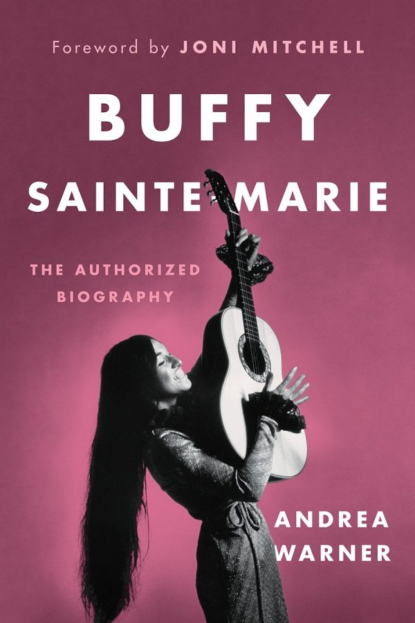 aeed187cf7e3 Buffy Sainte-Marie: The Authorized Biography is available in stores and  online on September 25, 2018. Pre-order your copy now from your local  bookstore, ...